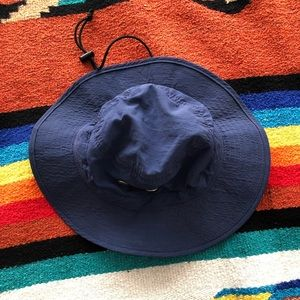 Unisex Vintage Fisher's Hat